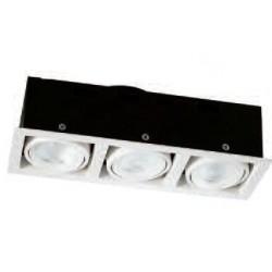 XFL97-3 3X6.3W LED