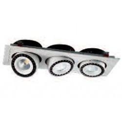 XFL94-3 3X25W LED