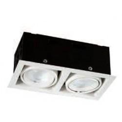 XFL97-2 2X6.5W LED