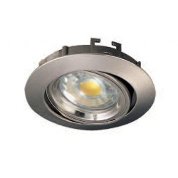 MR16CT ORIENTABLE LED