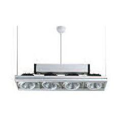 XF004GRL 4X25W LED